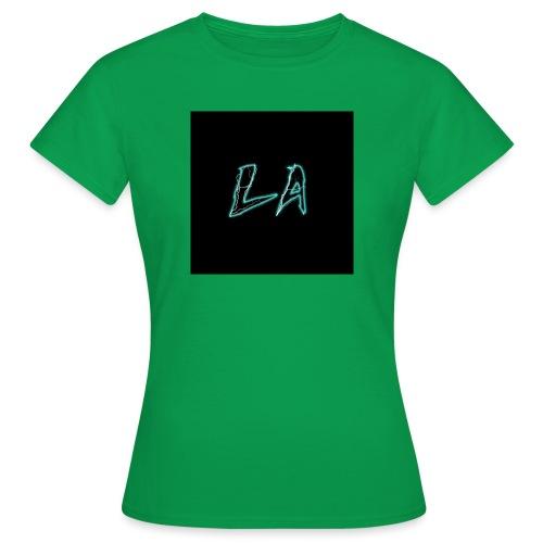 LA 2.P - Women's T-Shirt