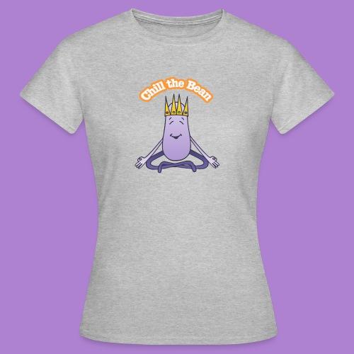 Chill the Bean - Women's T-Shirt