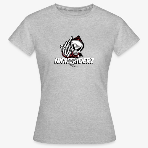 NightRiderZ - Frauen T-Shirt