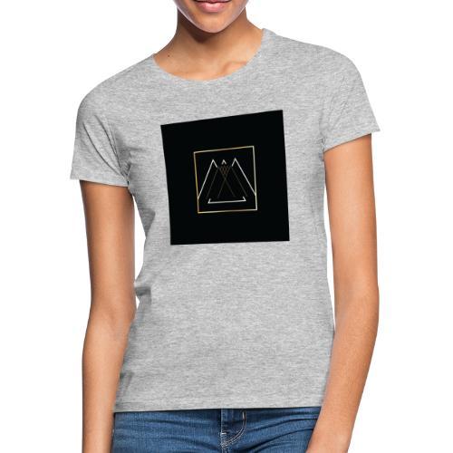 F3431EAA A8D8 4246 AA70 232C81450E66 - T-shirt Femme