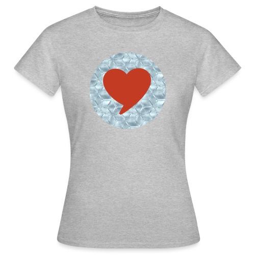 Lovebeautyandhobby - Frauen T-Shirt