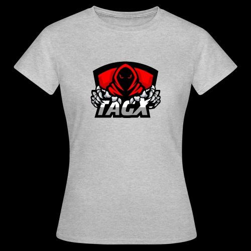 TagX Logo - Naisten t-paita