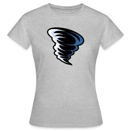 VentoTagliente Logo PNG - Maglietta da donna