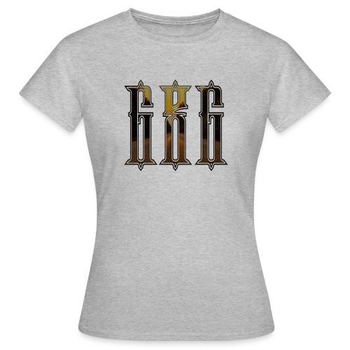 Official Gents&Generals 2019 Fanshirt - Frauen T-Shirt