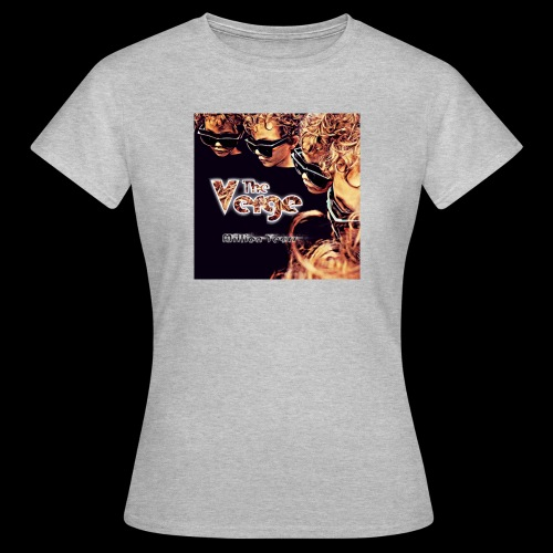 Million Years CD cover - T-shirt Femme