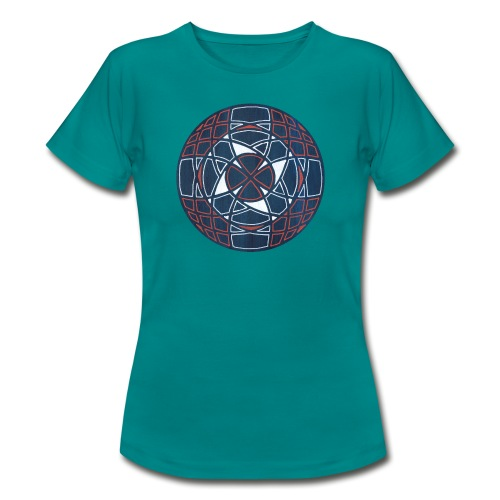 Perception - Women's T-Shirt