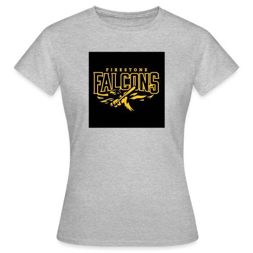 faucon - T-shirt Femme