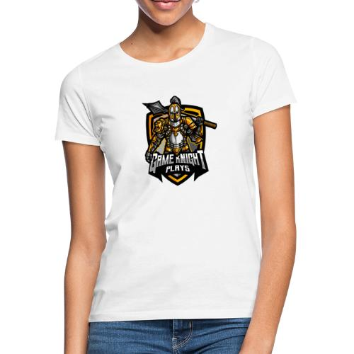 Game kNight Plays - aMACEing - Women's T-Shirt