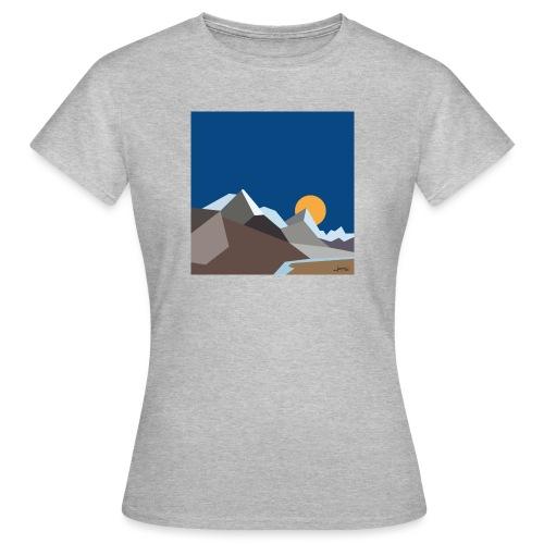 Himalayas - Women's T-Shirt