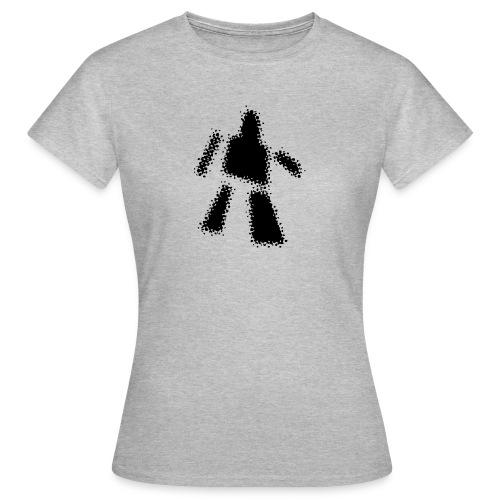ROBOT - Women's T-Shirt