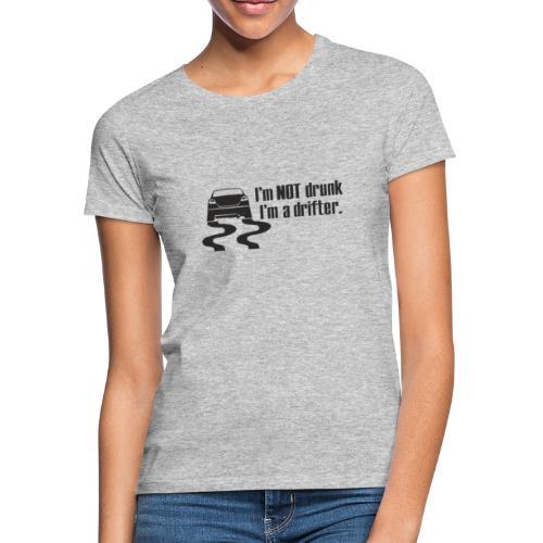 Drift - Camiseta mujer