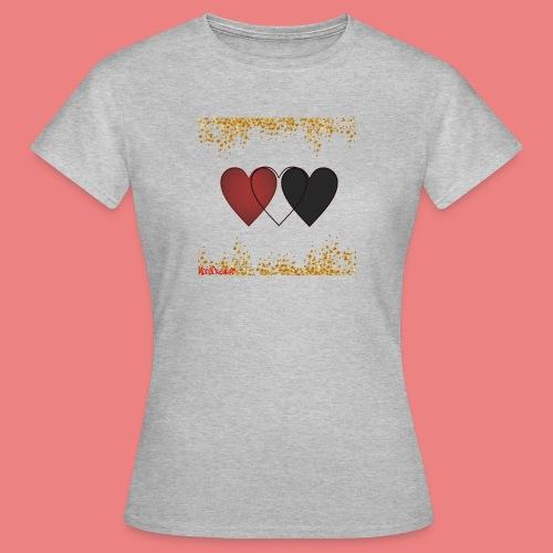 mood creativo - Maglietta da donna
