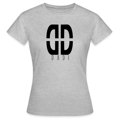 dadi logo png - Frauen T-Shirt