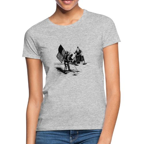 apollo - Frauen T-Shirt