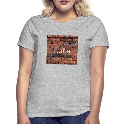 7F81A596 0E5B 4B2F B834 14F461EBB04F - Frauen T-Shirt