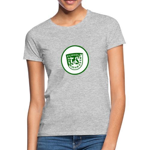 TuS Wappen mit kreis - Frauen T-Shirt
