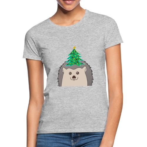 Hedtree - Frauen T-Shirt