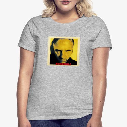 The Svengali - Women's T-Shirt