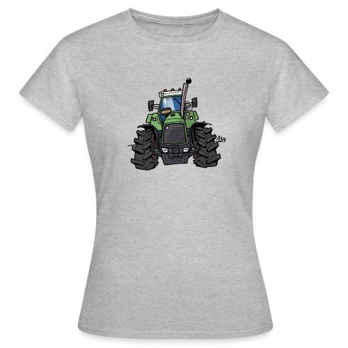 0145 F - Vrouwen T-shirt