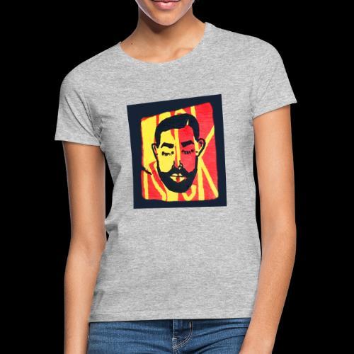 Drakeawake - Vrouwen T-shirt