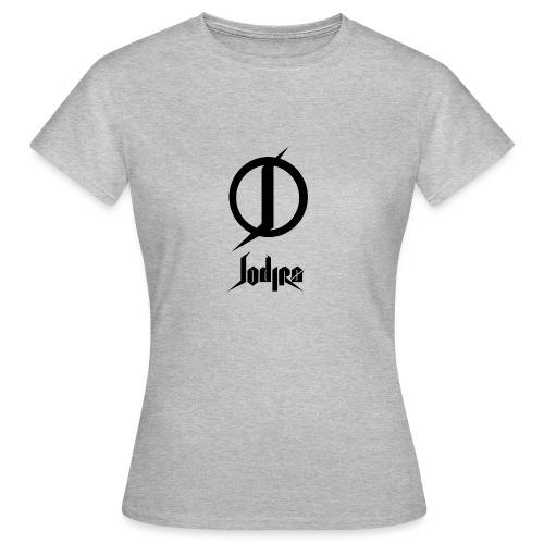 ø - T-shirt Femme
