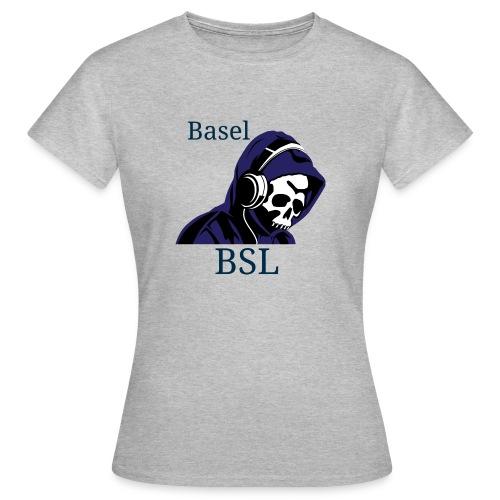 233A9534 08AC 48C8 A6C4 8D19A49BAE59 - Frauen T-Shirt