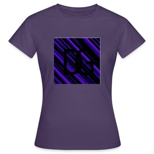 DG_Jonte - T-shirt dam