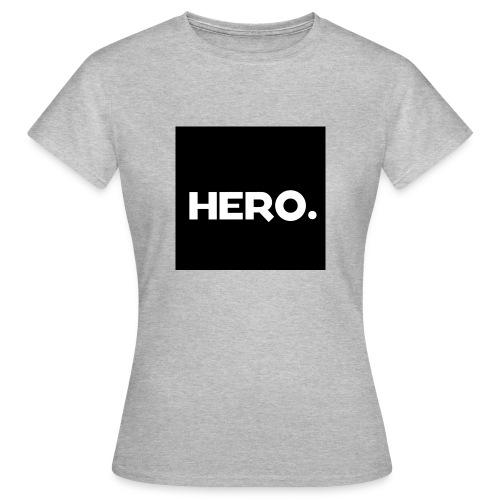 HERO. - Frauen T-Shirt