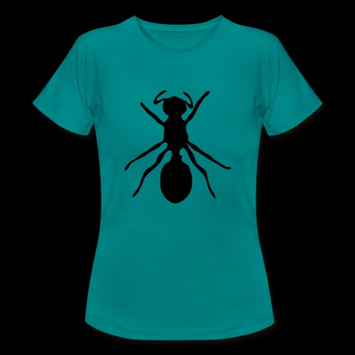 Ameise - Frauen T-Shirt
