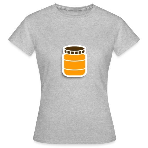 PindakaasBaas - Vrouwen T-shirt