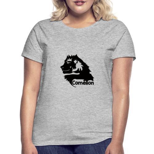 Comélion Carte du Sénégal - T-shirt Femme