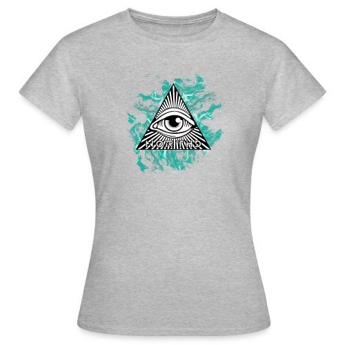 NortHD Logo - Women's T-Shirt