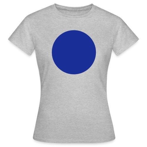 Four design beauty - Women's T-Shirt