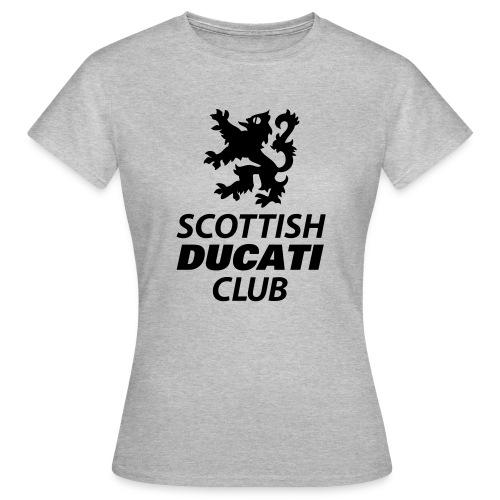 polo pocket 2 - Women's T-Shirt