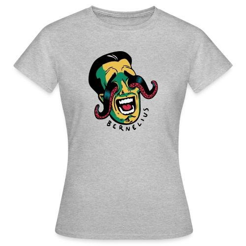 Bernelius Tentacle Man - Women's T-Shirt