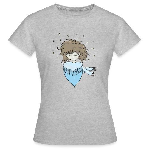 Pyjama Femme - Le rêveur - T-shirt Femme