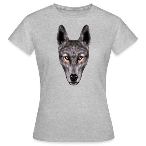 opw logo - Vrouwen T-shirt