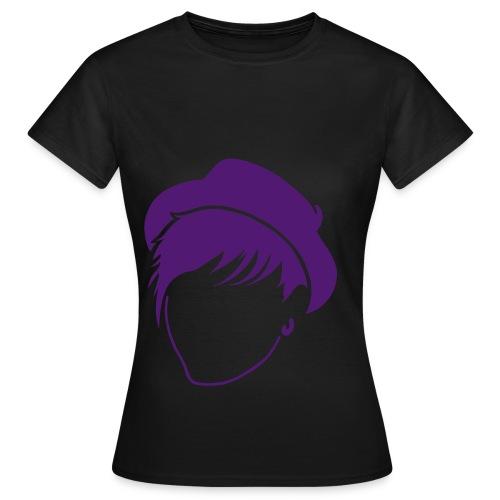 ee head big - Frauen T-Shirt