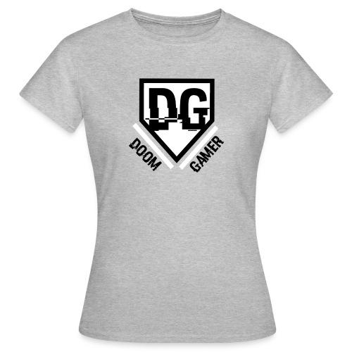 Doom gamer trui - Vrouwen T-shirt