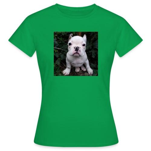 Billy Puppy 2 - Vrouwen T-shirt