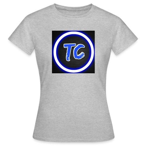 toxy clan - T-skjorte for kvinner
