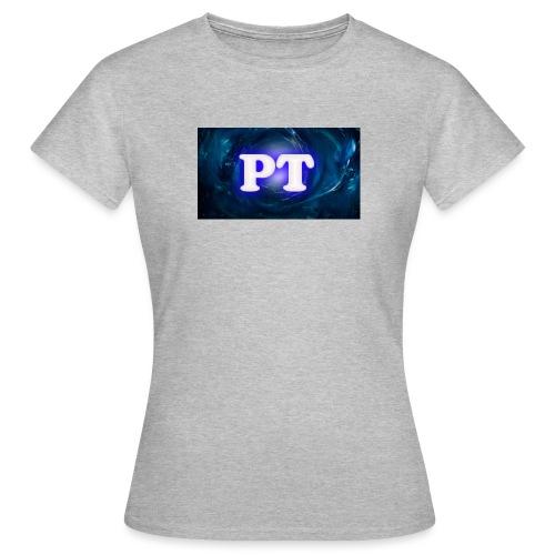 Project T Logo - Women's T-Shirt