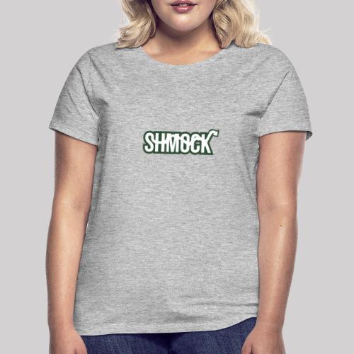 SHMOCK - T-shirt dam