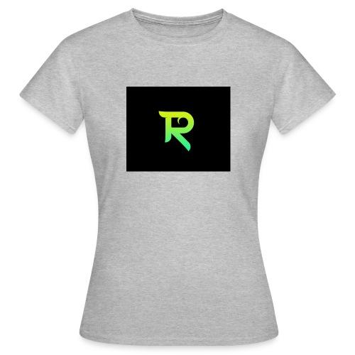 reesk - Frauen T-Shirt