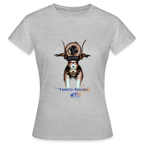 Cr-Isis - T-shirt dam