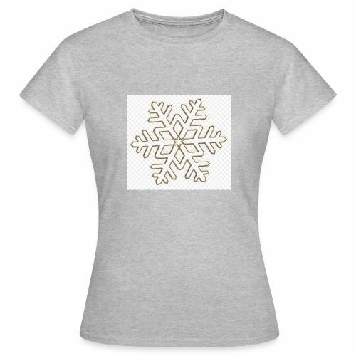 Neve - Maglietta da donna