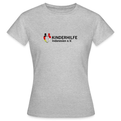 KI e V 300dpi - Frauen T-Shirt
