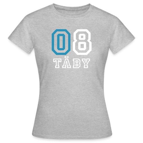 taby 08 - T-shirt dam
