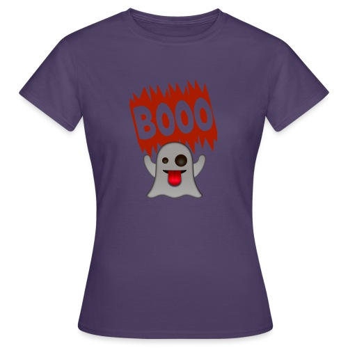 Booo - Naisten t-paita
