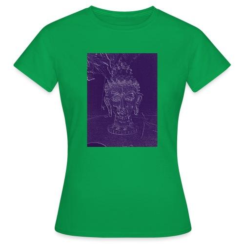 Peace - Women's T-Shirt